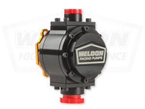 Weldon Pump 34712
