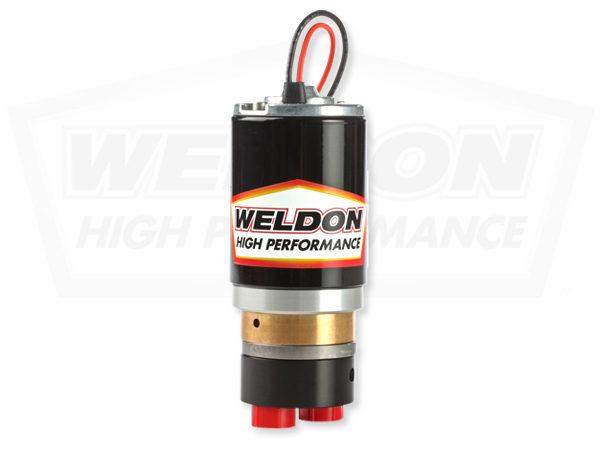 Oil Transfer / Lube > High Temperature Oil Pump Kit K9200-A
