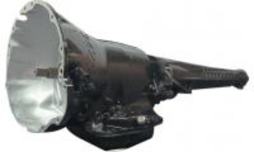 727 Street & Strip Transmission DT7S1