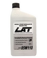 High Performance Synthetic Lubricants