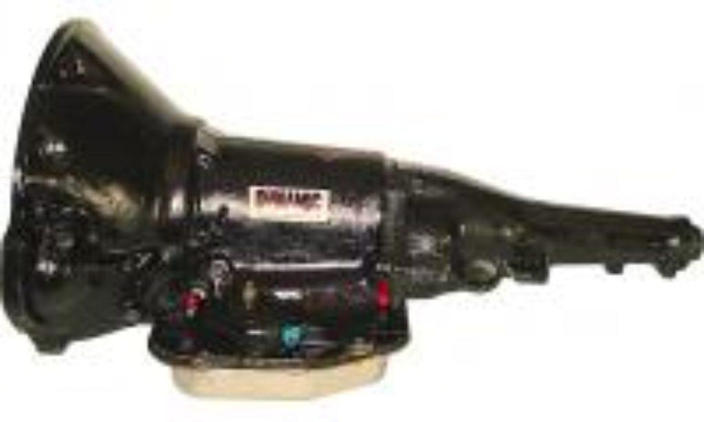 904 Comp W/Brake [DT9C2]