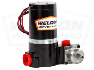 Weldon Racing Fuel Pump