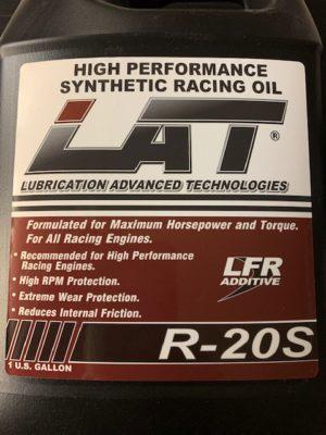 LAt R-Series R20