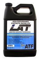 LAT Racing Lubricants