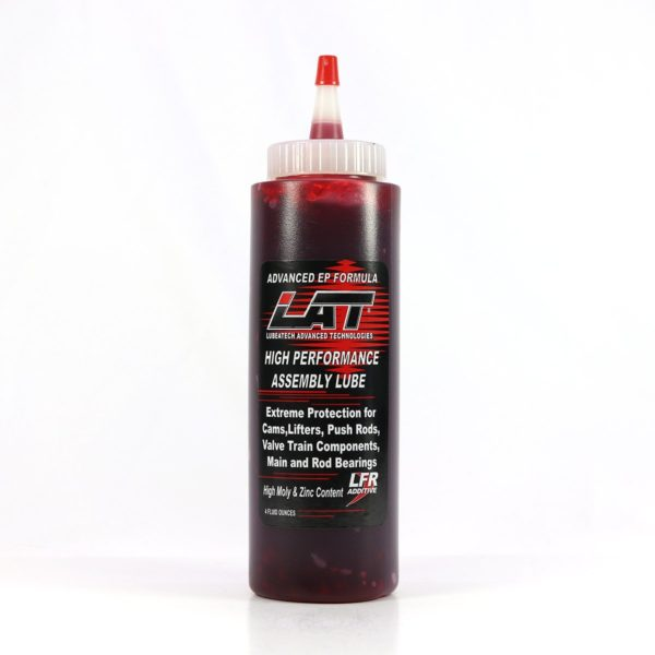 Thread Lockers and Assembly Lubes / High Performance Assembly Lube / LAT High Performance Assembly Lub