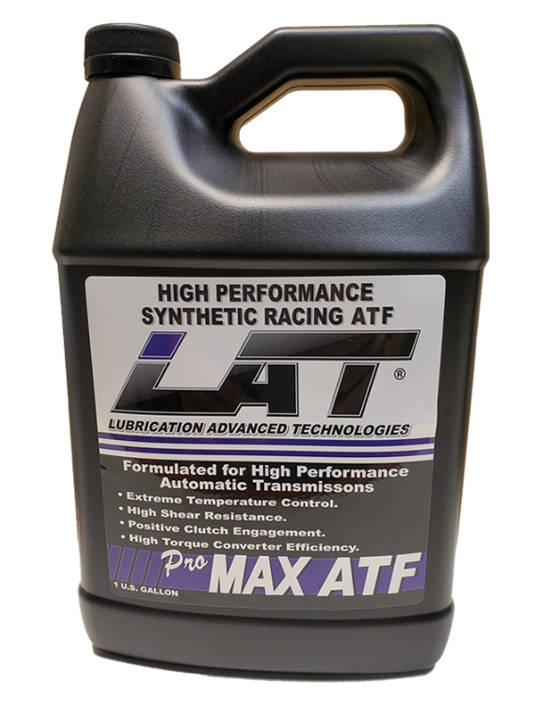 LAT PRO MAX ATF Part # Unit Packed Price Total Quantity Select All 330062-1G