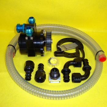 Standard Vacuum Pump Kit