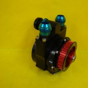STR.09.04.000 MINI VACUUM PUMP