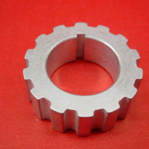 14 Tooth Crank Pulley