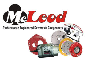 McLeod Performance Engineered Drivetrain Components