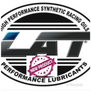 LAT RS-5 Racing Shock Oil # 220024-1G