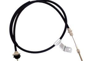 Steeda Mustang Adjustable Clutch Cable (79-95) #172 0000